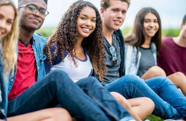 Entrevistas iniciais com adolescentes