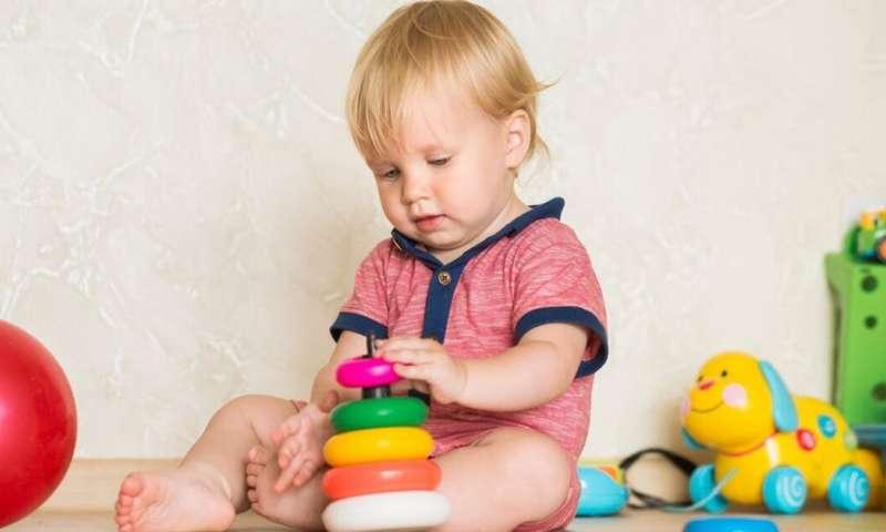 Bebês em risco de autismo e os recursos do psicanalista para ajudá-los.