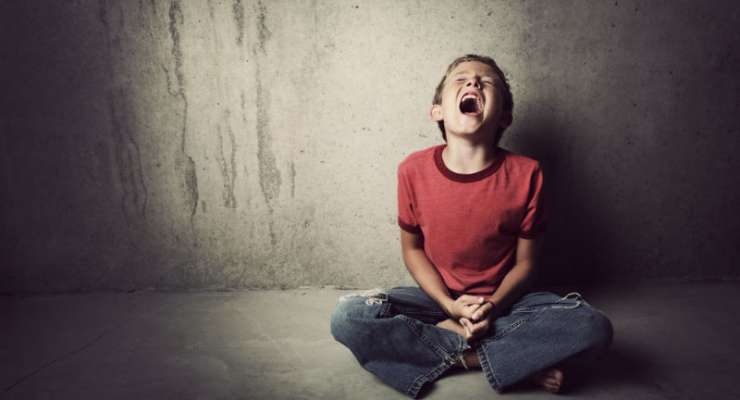 A complexidade do diagnóstico em saúde mental na infância