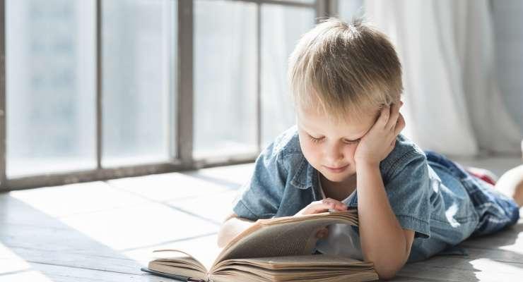 Ler e escrever: quando tudo isto começa?