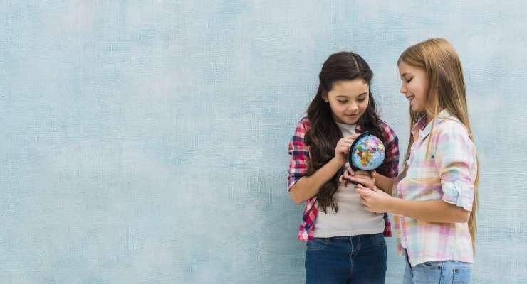A globalização e sua repercussão na educação e desenvolvimento da criança e do adolescente