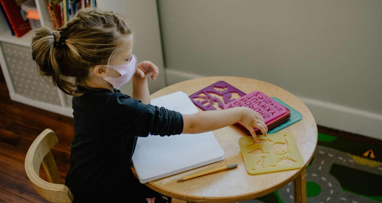 Pandemia agrava problemas de aprendizagem