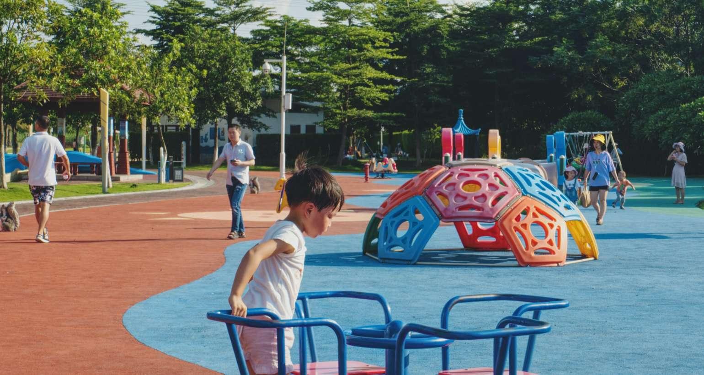 A influência dos bairros para o desenvolvimento das crianças